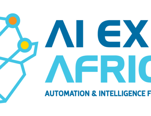 First Artificial Intelligence Expo to launch in Cape Town, South Africa.