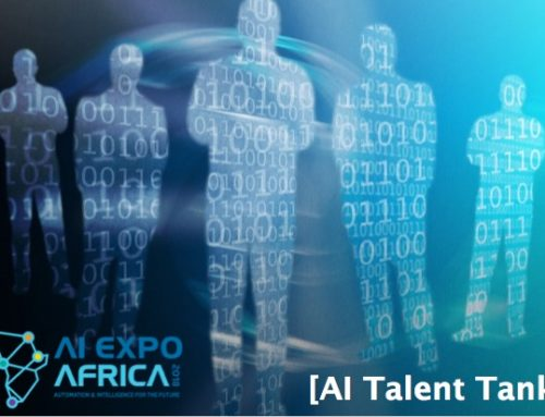 AI Expo Africa Just Got Bigger & The AI Talent Tank