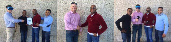 Africa Business Integration Team