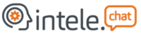 intele chat logo