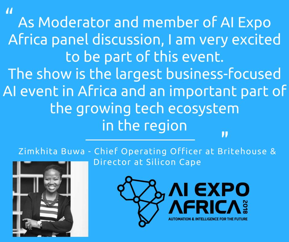 Zimkitha - AI Expo Africa