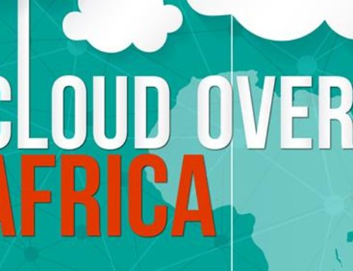 PODCAST: AI Expo Talk to The Cloud Over Africa Team