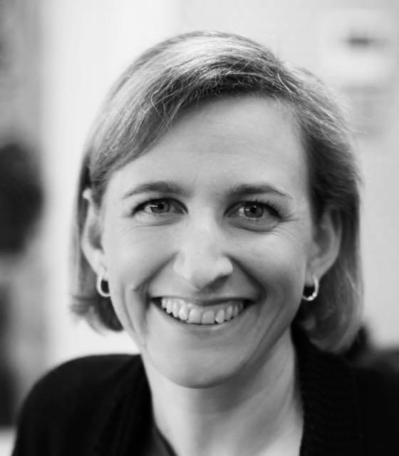 Dr Caroline Belrose