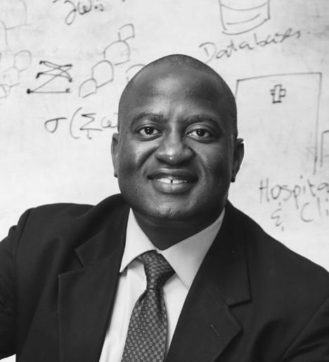 Dr. Stephen G. Odaibo