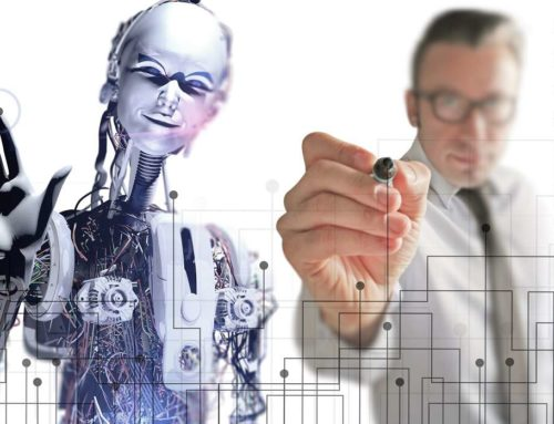Survey – How will artificial intelligence affect the working population in South Africa?