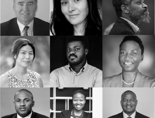 AI Expo Africa Announce 2019 Advisory Board To Build An Artificial Intelligence Powered Future For Africa