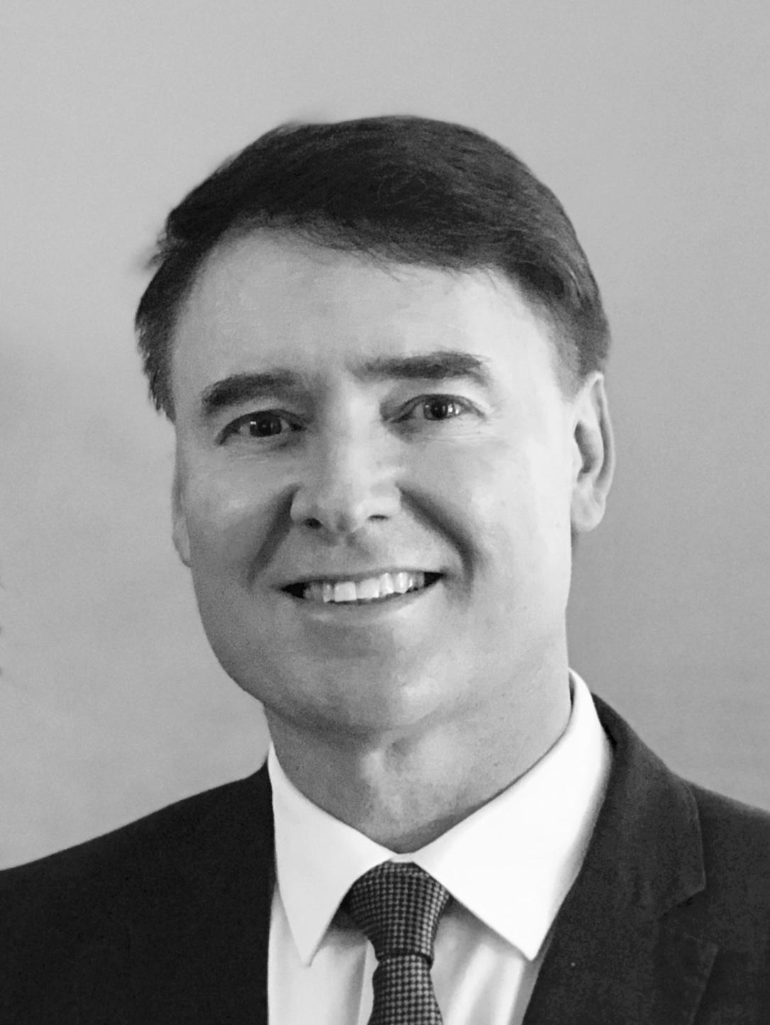 Dr Jacques Ludik CEO Cortex Logic