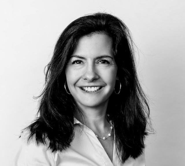 Rachel Alexander CEO Omina Technologies