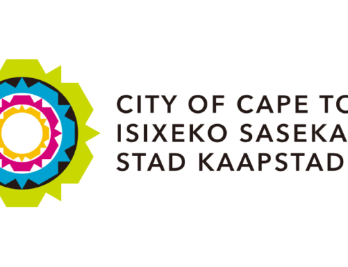 City of Cape Town & Alderman James Vos welcome AI Expo Africa 2019 to The Mother City