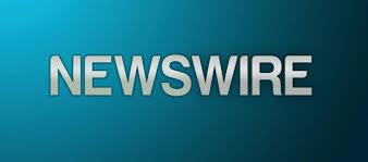 news wire