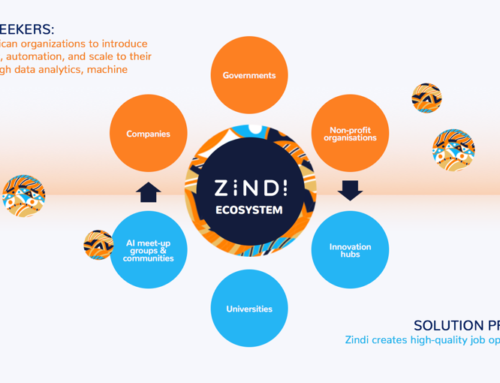 Online data science competition platform Zindi Africa offers free hackathon & tailored online problem-solving sessions