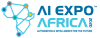 AI Expo Africa – Africa's Largest B2B Trade Focused AI Event Logo