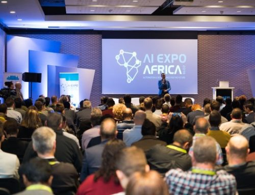 City of Cape Town, FinChatBot, Zindi & Learning Machines join AI Expo Africa 2020