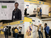 AI Expo Africa 2019 MTN Innovation wall & winner