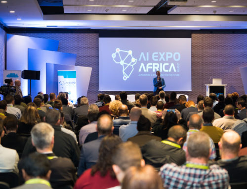 USA, French & SA Organisations Embrace AI Expo Africa 2020 New Online Format