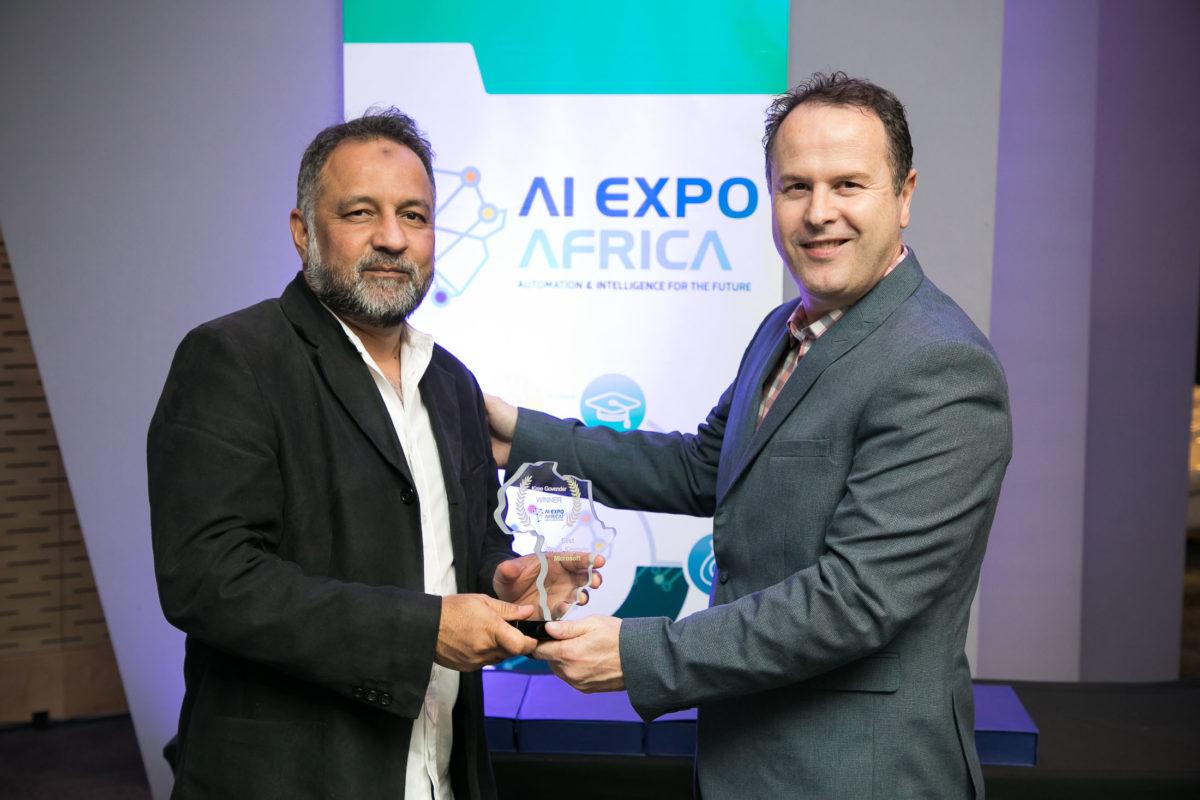 AI Expo Africa Awards