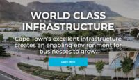 city of cape town success story ai expo africa