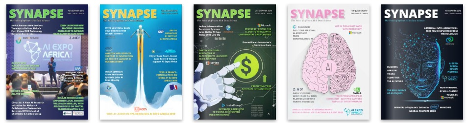 synapse magazine the voice of african ai and data science