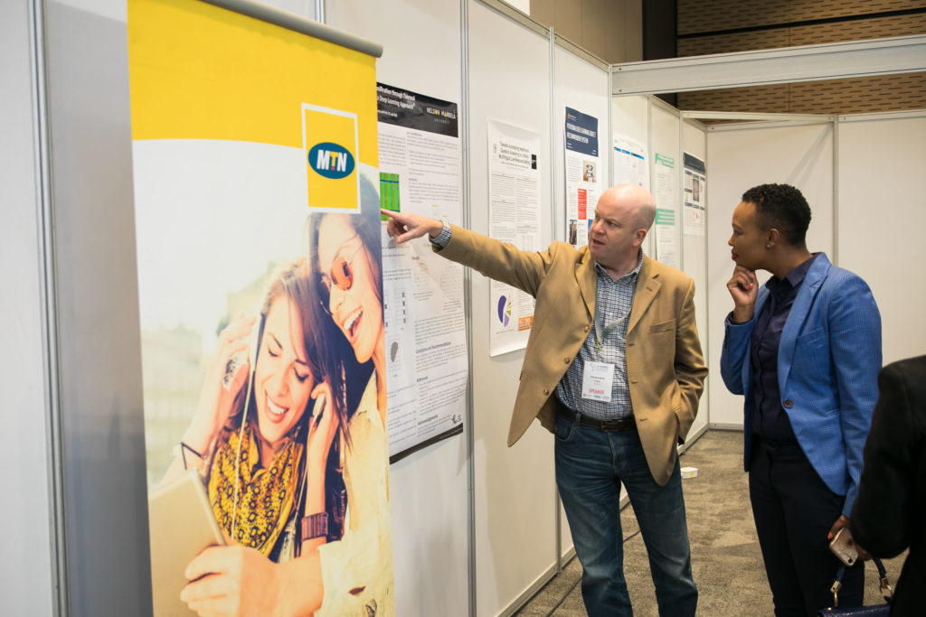 Innovation Wall AI Expo Africa