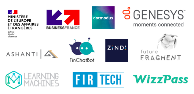 AI Expo Africa 2020 Sponsors