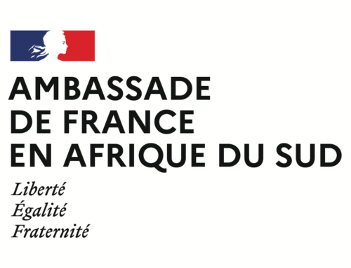 French Embassy in South Africa joins AI Expo Africa 2020 ONLINE
