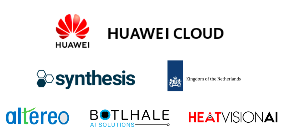 sponsors AI Expo Africa 2020