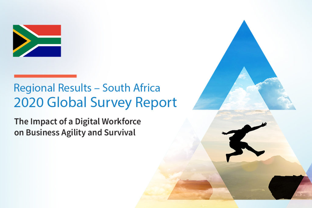 Blue Prism Global Survey Report