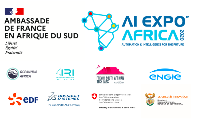 Innovation Challenge Partners AI Expo Africa 2020