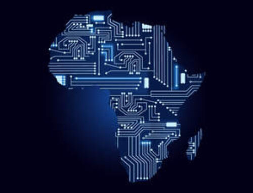 AI in Africa Innovation showcased at AI Expo Africa 2020 ONLINE