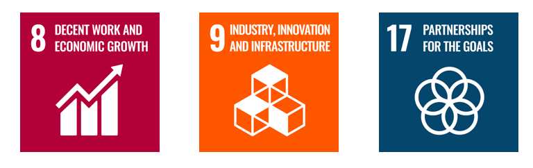 AI Expo Africa Aligns with UN SDGs 8, 9 & 17