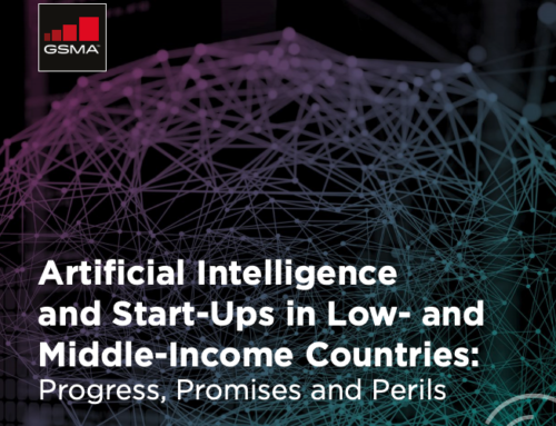 BI, analytics and healthcare leaders in use of AI in Low and Middle-Income Countries