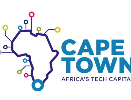 New brand launched to position Cape Town as Africa's Tech Capital