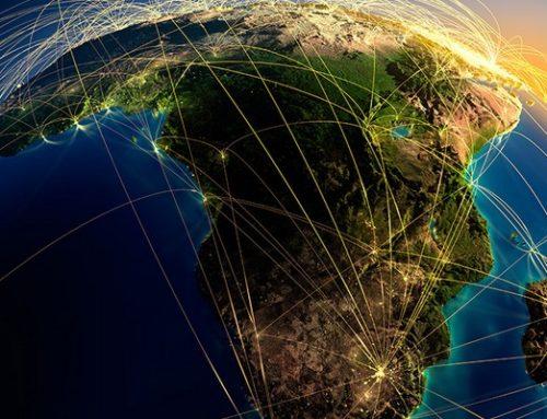 ITU Webinar – AI Driving Digital Divides & The Future of African Economies