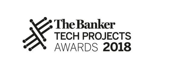 Banker Tech 2018 Awards