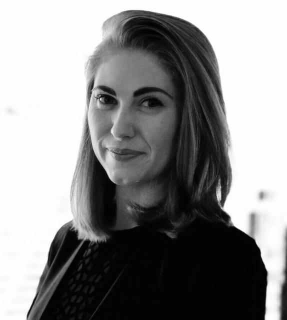 Amelia Farber Director, Global Partnerships | Conversica