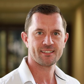 Morne Wheller, Country Manager for South Africa