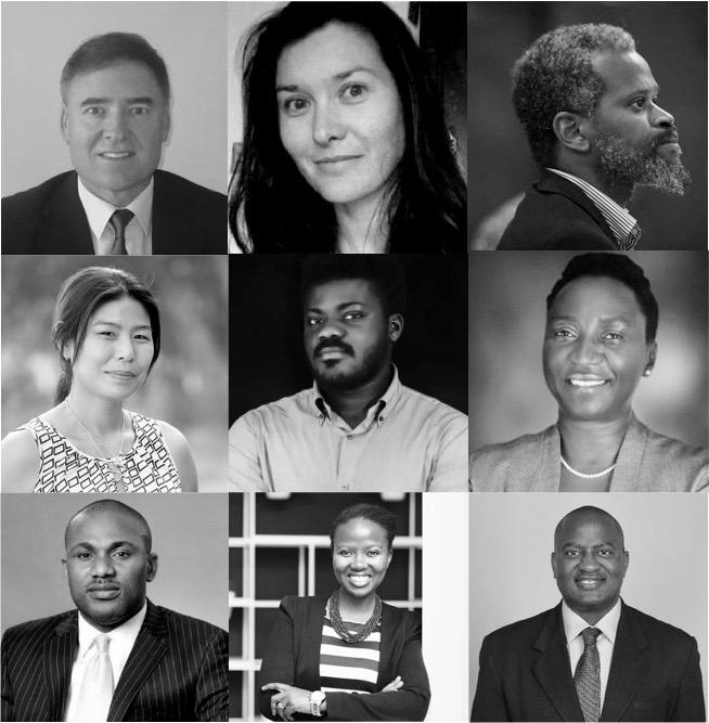 ai expo africa advisory board