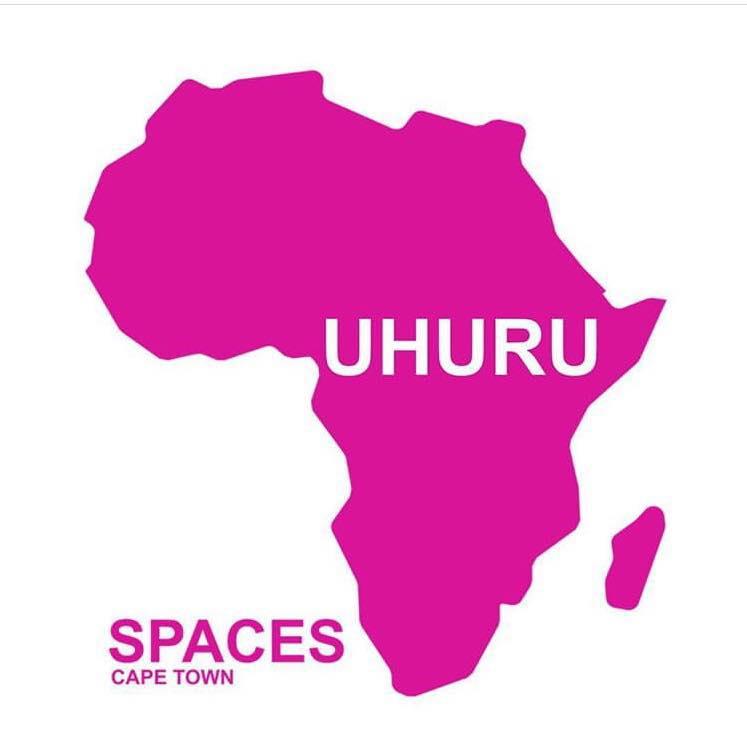 Uhuru Spaces