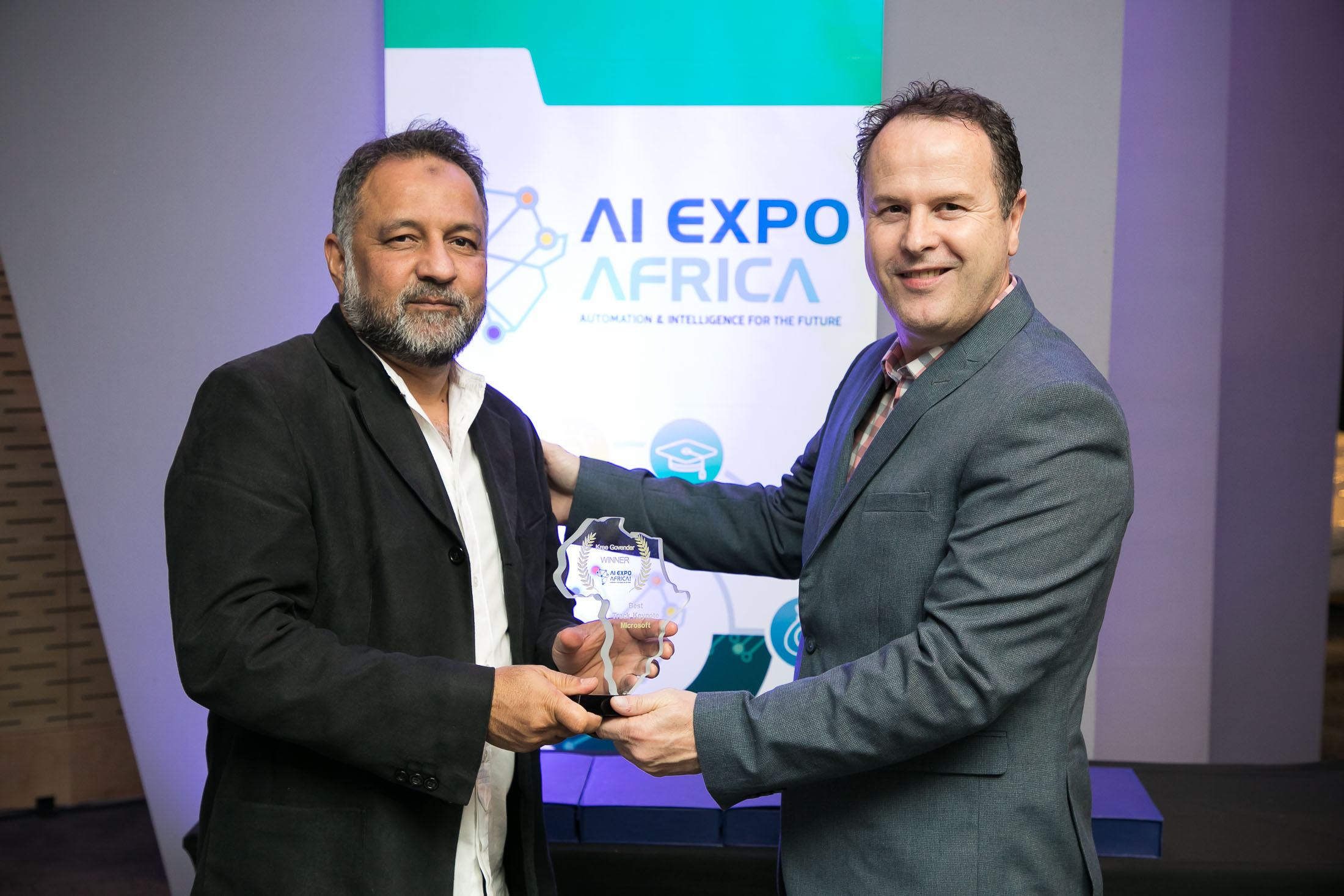 AI Expo Africa Awards