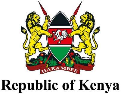 kenya gov logo - AI Expo Africa - Africa's Largest B2B Trade ...