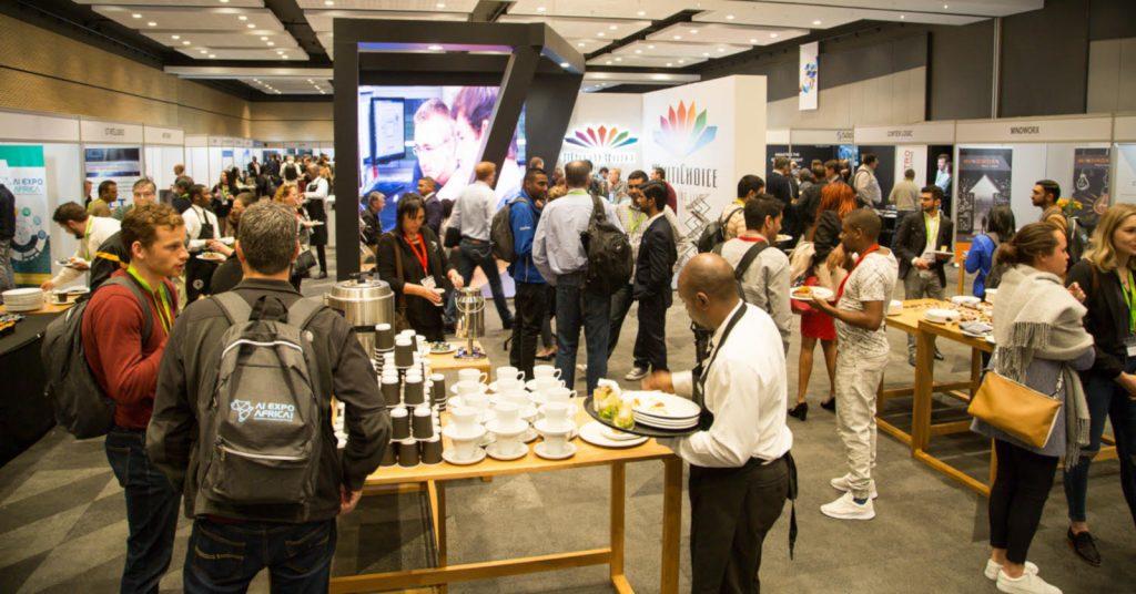 AI Expo Africa B2B AI Tradeshow