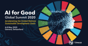 AI for Good Global Summit 2020