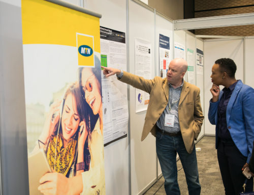 AI Expo Africa 2021 – Call for Academic Posters