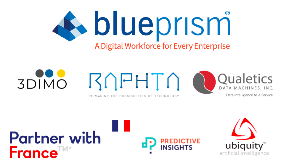 AI Expo Africa 2020 ONLINE - Latest Sponsors