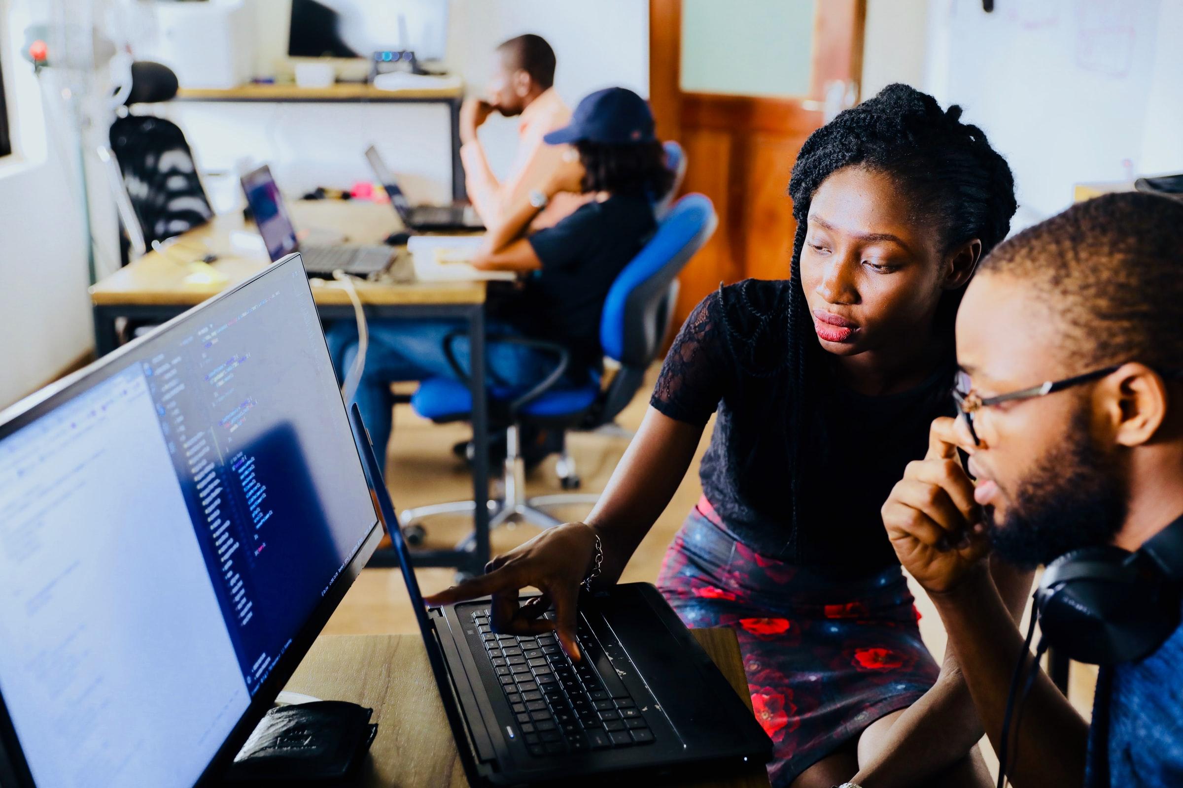 artificial intelligence AI skills development