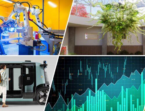 Explore AI Breakthroughs in Emerging Markets at NVIDIA GTC April 12-16