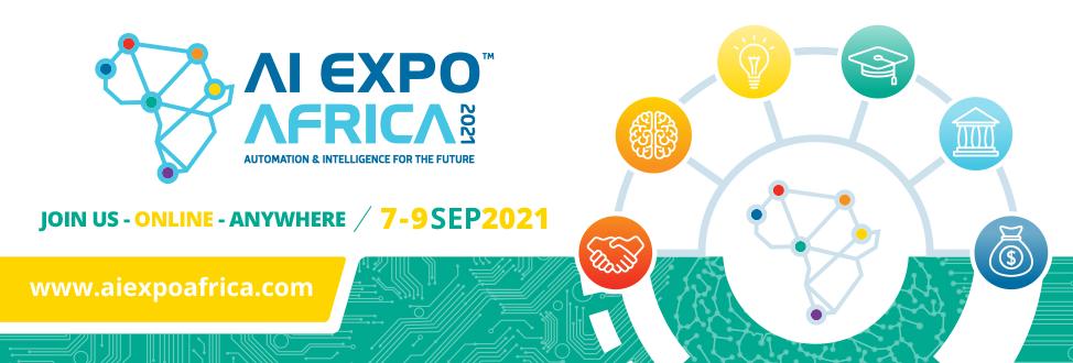AI Expo Africa 2021