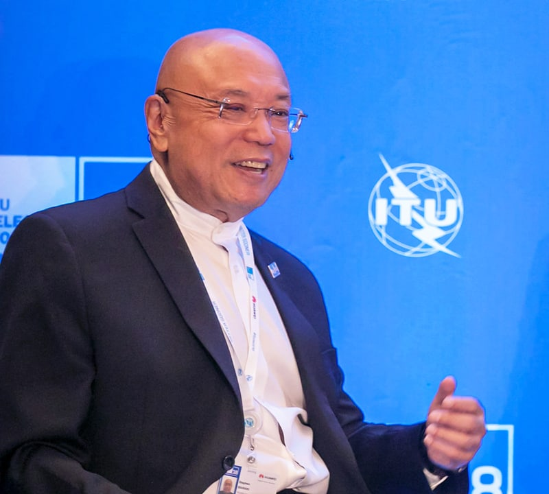 Stephen Ibaraki