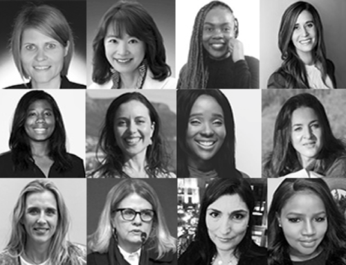 Celebrating Women's Month in South Africa & Female AI Thought Leaders at AI Expo Africa 2021